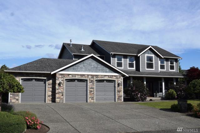 3619 115th Ave SE, Snohomish, WA 98290 (#1142521) :: Ben Kinney Real Estate Team