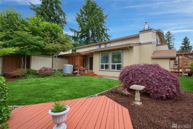 702--712 Drake St, Fircrest, WA 98466 (#1142540) :: Ben Kinney Real Estate Team