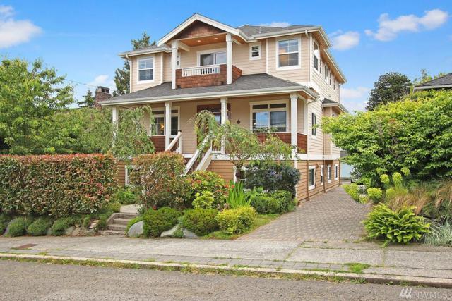 2825 NW 59th St, Seattle, WA 98107 (#1142549) :: Ben Kinney Real Estate Team