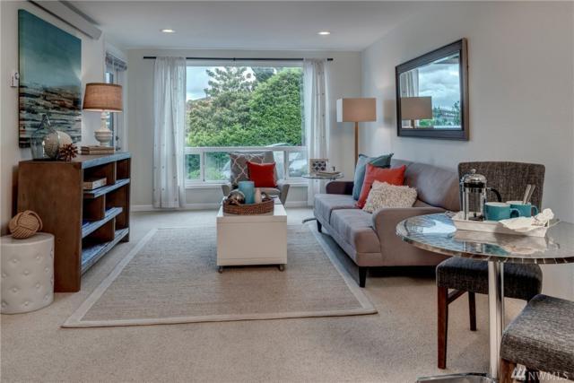 720 Lakeside Ave S #203, Seattle, WA 98144 (#1142605) :: Ben Kinney Real Estate Team