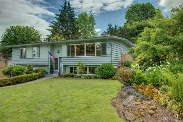 9737 SE 40th St, Mercer Island, WA 98040 (#1142606) :: Ben Kinney Real Estate Team