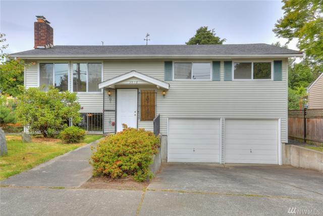 3016 NW 57th St, Seattle, WA 98107 (#1142608) :: Ben Kinney Real Estate Team