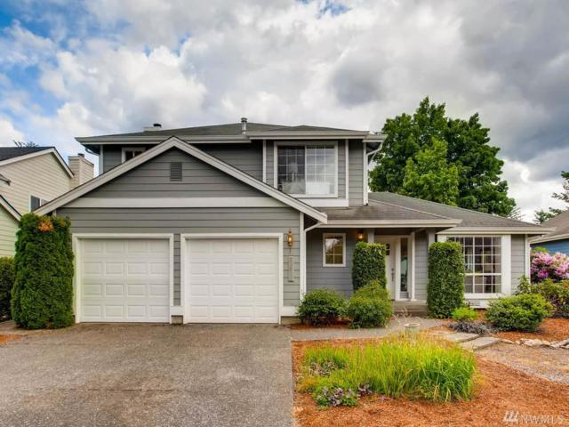 23817 SE 245th St, Maple Valley, WA 98038 (#1142666) :: Ben Kinney Real Estate Team