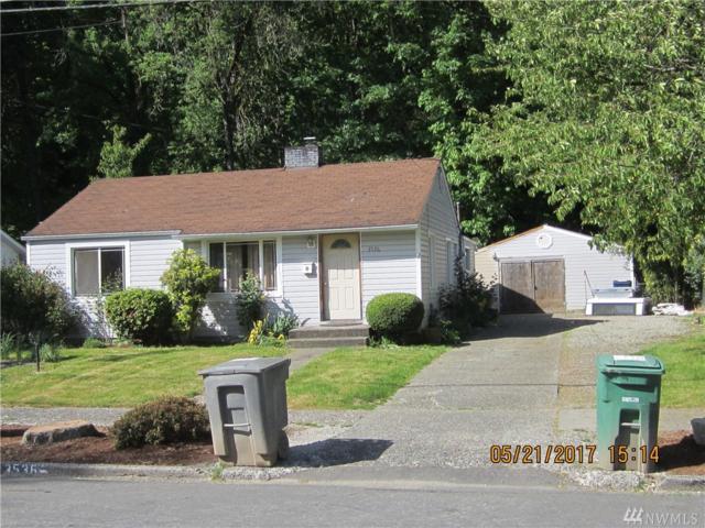 3536 SE 5th St, Renton, WA 98058 (#1142679) :: Ben Kinney Real Estate Team