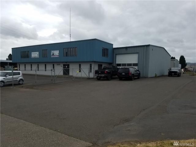 1061 Industrial Wy, Longview, WA 98632 (#1142690) :: Ben Kinney Real Estate Team
