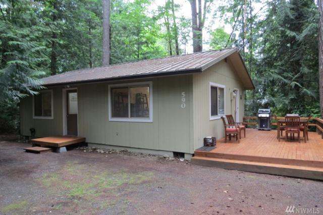 590 E Pointes Dr W, Shelton, WA 98584 (#1142715) :: Ben Kinney Real Estate Team