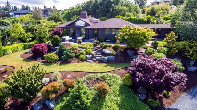 18124 14th Ave NW, Shoreline, WA 98177 (#1142734) :: Ben Kinney Real Estate Team