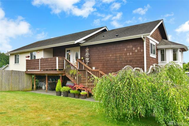 5205 NE Hemlock Lane, Hansville, WA 98340 (#1142771) :: Ben Kinney Real Estate Team