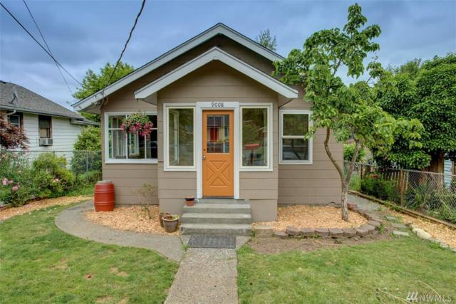 9008 12th Ave SW, Seattle, WA 98106 (#1142772) :: Ben Kinney Real Estate Team