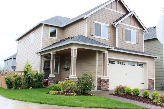 29104 120th Wy SE, Auburn, WA 98092 (#1142791) :: Ben Kinney Real Estate Team