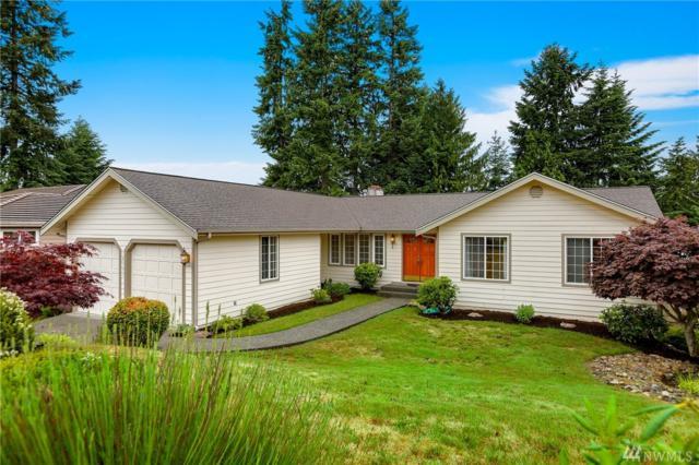 18555 Skog Ct NE, Poulsbo, WA 98370 (#1142794) :: Mike & Sandi Nelson Real Estate