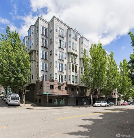 3028 Western Ave #315, Seattle, WA 98121 (#1142797) :: Alchemy Real Estate