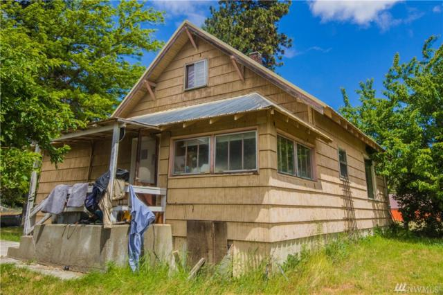 180 No. 245 Rd, Roslyn, WA 98941 (#1142806) :: Ben Kinney Real Estate Team