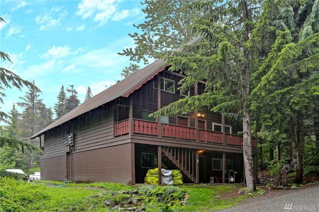 370 Hyak Dr E #6, Snoqualmie Pass, WA 98068 (#1142809) :: Ben Kinney Real Estate Team