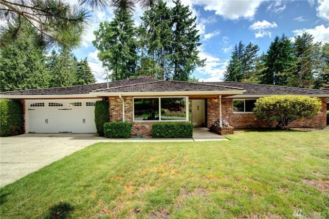 236 130th Ave NE, Bellevue, WA 98005 (#1142812) :: Ben Kinney Real Estate Team