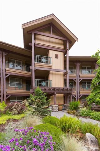 1000 Cabin Creek Lane SW C306, Issaquah, WA 98027 (#1142845) :: Ben Kinney Real Estate Team