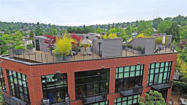 2914 E Madison St #306, Seattle, WA 98112 (#1142862) :: Ben Kinney Real Estate Team