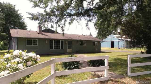 2371 SE Binns Swiger Loop Rd, Shelton, WA 98584 (#1142864) :: Ben Kinney Real Estate Team