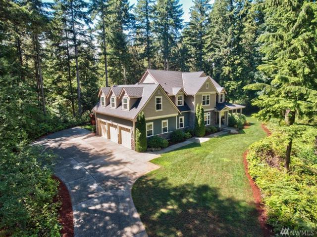 5124 86th Ave NW, Gig Harbor, WA 98335 (#1142866) :: Ben Kinney Real Estate Team