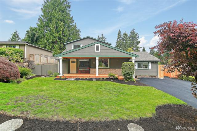 7354-NE 140TH ST, Kirkland, WA 98034 (#1142871) :: Ben Kinney Real Estate Team