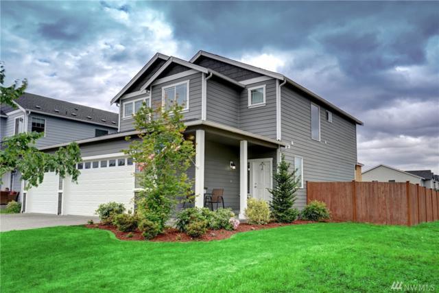 20502 81st Ave E, Spanaway, WA 98387 (#1142876) :: Ben Kinney Real Estate Team