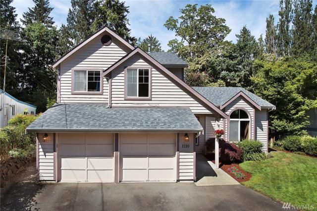 1210 NE 198th St, Shoreline, WA 98155 (#1142887) :: Ben Kinney Real Estate Team