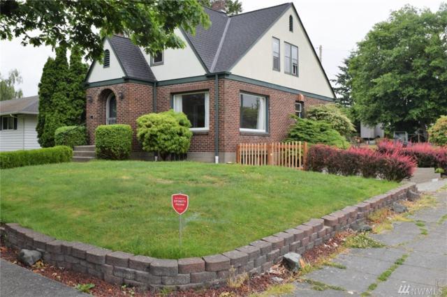 2331 Mcdougall Ave, Everett, WA 98201 (#1142916) :: Ben Kinney Real Estate Team