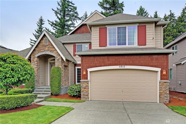 8913 236th Ave NE, Redmond, WA 98053 (#1142931) :: Ben Kinney Real Estate Team
