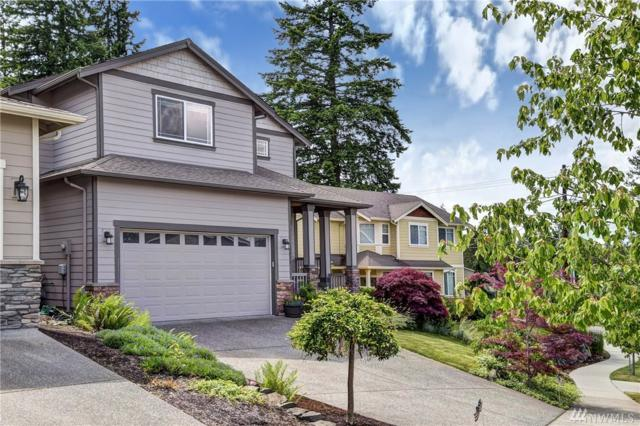 12224 58th Ave SE, Snohomish, WA 98296 (#1142934) :: Ben Kinney Real Estate Team