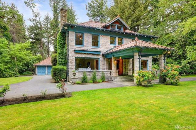 11118 Lake Steilacoom Dr SW, Lakewood, WA 98498 (#1142945) :: Ben Kinney Real Estate Team