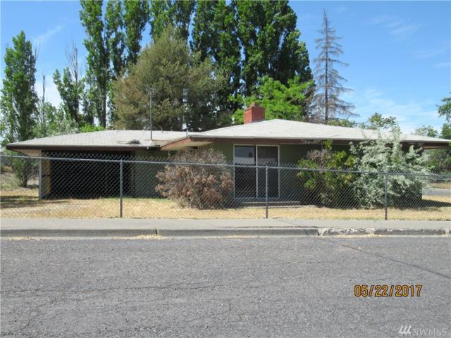 35 4th Ave SE, Soap Lake, WA 98851 (#1142957) :: Ben Kinney Real Estate Team