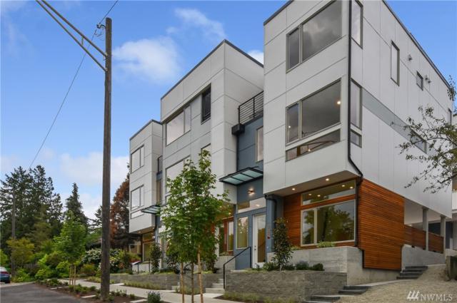 5046 Sand Point Wy NE, Seattle, WA 98105 (#1142986) :: Ben Kinney Real Estate Team