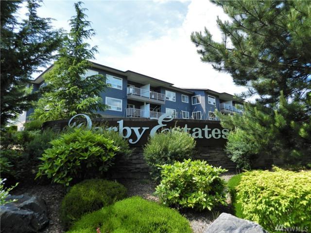 504 Darby Dr #304, Bellingham, WA 98226 (#1143053) :: Ben Kinney Real Estate Team