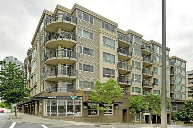 300 110th Ave NE #313, Bellevue, WA 98004 (#1143084) :: Ben Kinney Real Estate Team