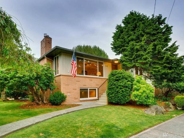3901 SW Hanford St, Seattle, WA 98116 (#1143093) :: Ben Kinney Real Estate Team
