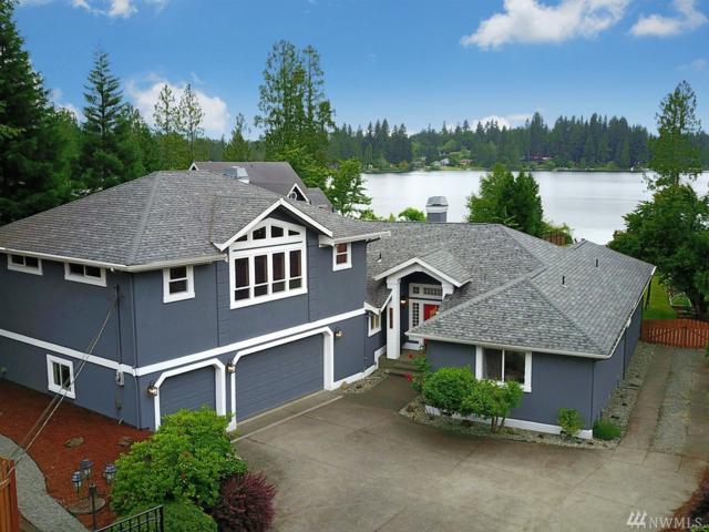 10705 E Lake Joy Dr NE, Carnation, WA 98014 (#1143099) :: Ben Kinney Real Estate Team