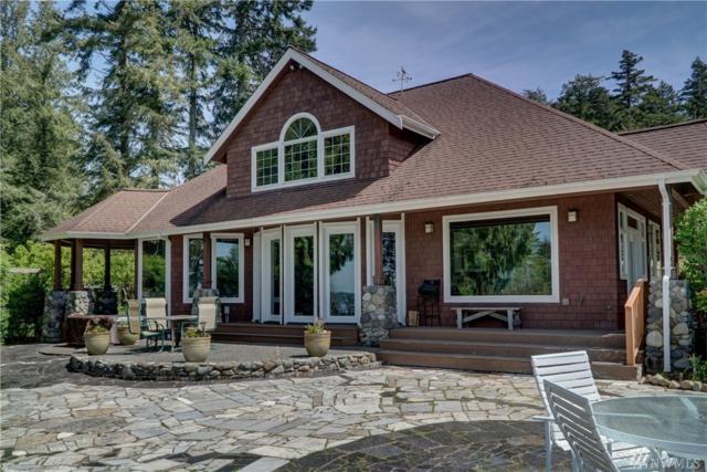13016 134th Ave, Anderson Island, WA 98303 (#1143117) :: Ben Kinney Real Estate Team