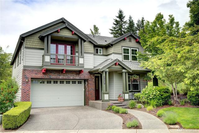 7617 Greenridge Ct SE, Snoqualmie, WA 98065 (#1143127) :: Ben Kinney Real Estate Team