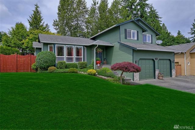 3400 Doe Way, Lake Stevens, WA 98258 (#1143134) :: Ben Kinney Real Estate Team