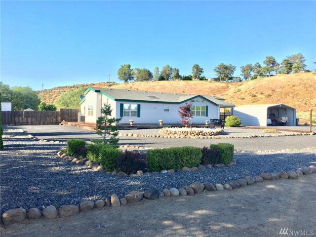 7734 Cox St NE, Moses Lake, WA 98837 (#1143135) :: Ben Kinney Real Estate Team
