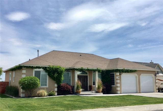313 N Crestview Dr, Moses Lake, WA 98837 (#1143138) :: Ben Kinney Real Estate Team