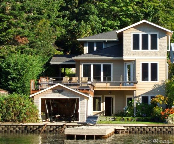 1939 Summit Lake Shore Rd NW, Olympia, WA 98502 (#1143141) :: Ben Kinney Real Estate Team
