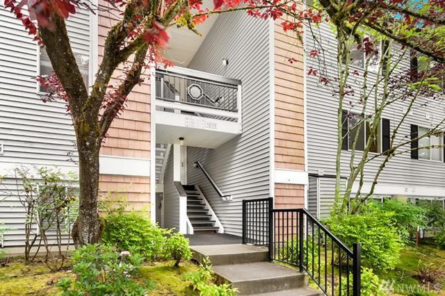 1011 156th Ave NE C217, Bellevue, WA 98007 (#1143149) :: Ben Kinney Real Estate Team