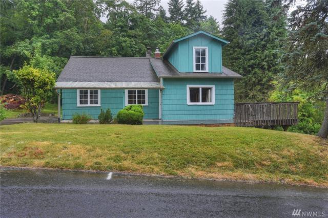 6462 NE Center St, Suquamish, WA 98392 (#1143151) :: Ben Kinney Real Estate Team