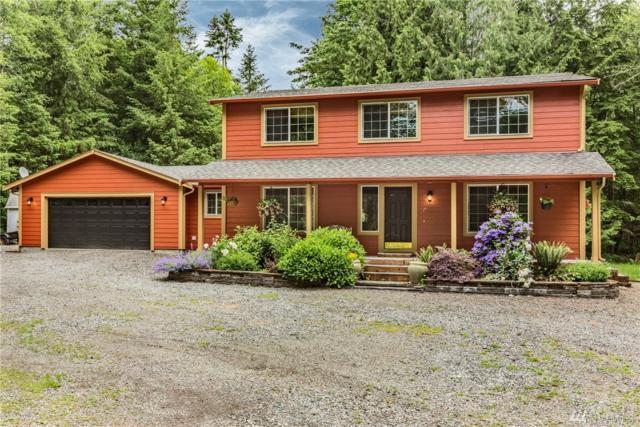 14616 164th Lane SE, Rainier, WA 98576 (#1143158) :: Ben Kinney Real Estate Team