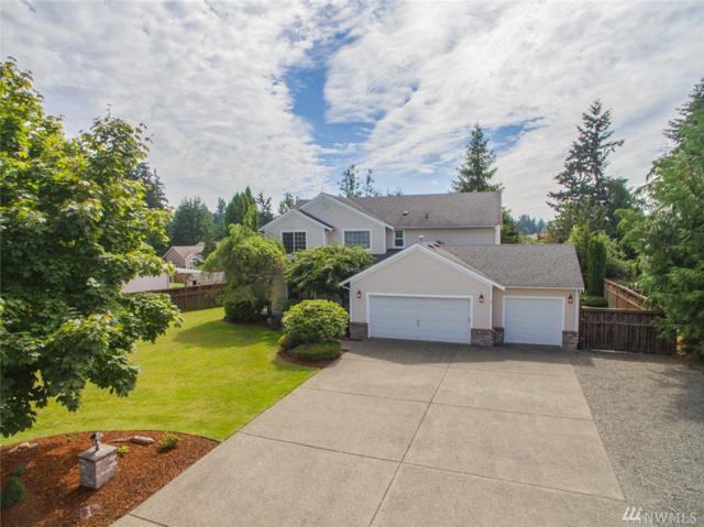 11416 221st Ave E, Bonney Lake, WA 98391 (#1143161) :: Ben Kinney Real Estate Team