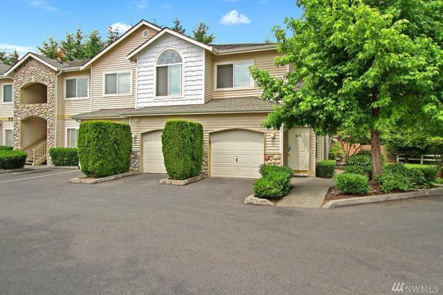 733 114th St SW W104, Everett, WA 98204 (#1143170) :: Ben Kinney Real Estate Team