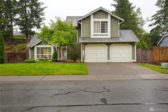 22824 SE 267th Place, Maple Valley, WA 98038 (#1143172) :: Ben Kinney Real Estate Team