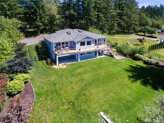 4780 E Stable Lane, Port Orchard, WA 98366 (#1143182) :: Ben Kinney Real Estate Team