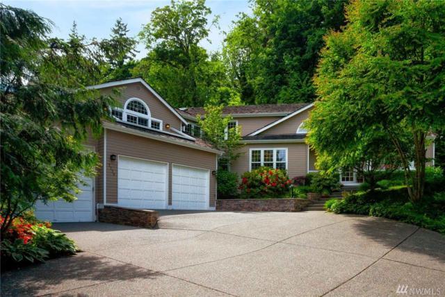 7779 E Mercer Wy, Mercer Island, WA 98040 (#1143184) :: The Eastside Real Estate Team